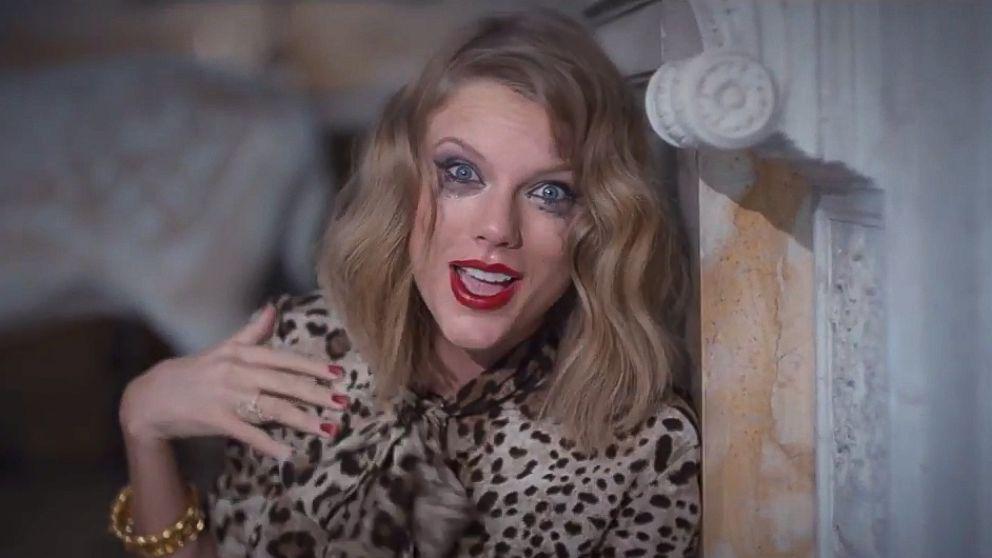Taylor Swift Bombasini Patlatti Blank Space Onedio Com