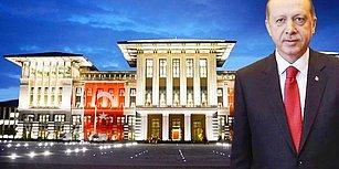 Umut Oran: 'Kaçak Saray'ın Elektriği İçin Her Vatandaş 1 Kuruş Vergi mi Ödeyecek?'