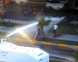 Antalya'da Gezi Parkı Protestolarında 6 Polise 'Darp' ve 'Orantısız Güç' Davası