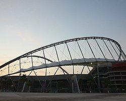 Katar Kışa Sıcak Bakıyor
