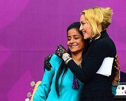 Humaira'nın Eğitim Devrimine Madonna, Beyonce ve Salma Hayek'ten Destek