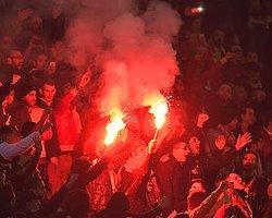 Galatasaray'dan UEFA'ya Savunma