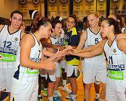 Fenerbahçe, Çekler'e Deplasmanda Fark Attı