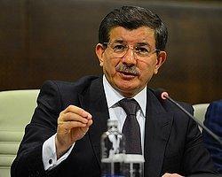 Davutoğlu'ndan HDP'nin 'Çözüm Süreci' Açıklamalarına Cevap