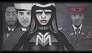Nicki Minaj'dan 'Nazi' Özürü
