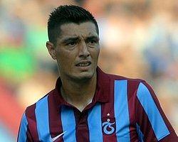 """Oscar Cardozo: """"Benfica'yı Özlüyorum"""""""
