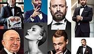 GQ Türkiye 'Men of the Year' 2014 Ödülleri Sahiplerini Buldu