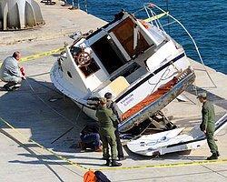 28 Kişinin Öldüğü Tekne Faciasının Şüphelisi Tutuklandı