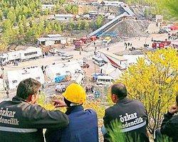 Maden Kazaları İçin Ne Yapılabilir? | Prof. Dr. Şinasi Eskikaya (*)| Cumhuriyet