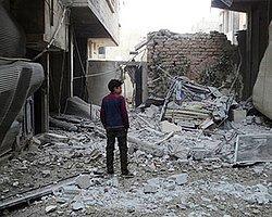 CNN: Obama, Esad Gitmeden IŞİD'i Yenemeyeceğini Anladı