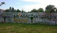 Orman Bakanı'ndan Ataköy 7-8. Kısıma Kötü Haber