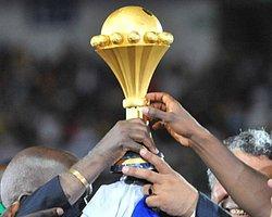 Afrika Uluslar Kupası'nın Ev Sahibi Ekvator Ginesi Olacak