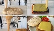 Geleceği Besleyeceği Düşünülen 7 Yemek Basan 3D Yazıcı