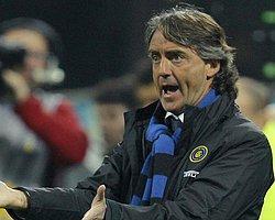 Inter'in Yeni Teknik Direktörü Roberto Mancini