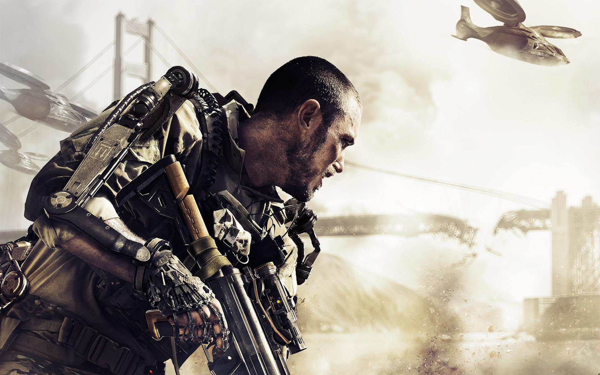 call of duty advanced warfare - HD 1920×1200