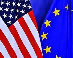 Türkiye AB-ABD Serbest Anlaşması Trenine Yetişir mi?