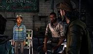 The Walking Dead'in PS4 Sürümünde Hata.