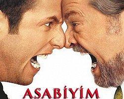 3 - Asabiyim (2003)