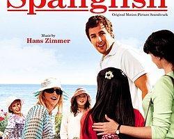 7 - Spanglish (2004)