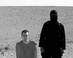 IŞİD'den, Amerikalı Yardım Görevlisi Dahil Onlarca İnsana İnfaz
