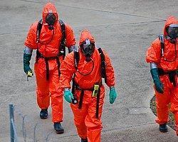 ABD'de Kimyasal Sızıntı: 4 Ölü