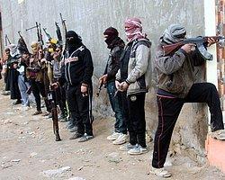 IŞİD'in Yayınladığı Görüntülere Dünyadan Tepki Yağıyor