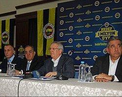 """""""Türkiye'nin En Güçlü Sivil Toplum Örgütü Fenerbahçe'dir"""""""