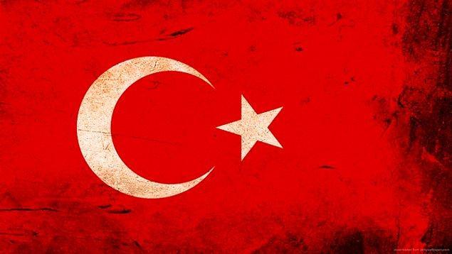 """""""Türkiye Cumhuriyeti"""" çıktı!"""
