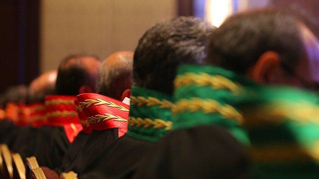 Öksüz'ü serbest bırakan hakimlere FETÖ soruşturması
