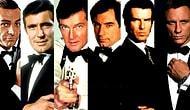 Müzikleriyle James Bond'un Son 20 Yılı