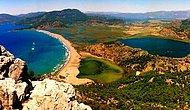 Katledilmek Üzere Olan İztuzu Plajı Hakkında Bilinmeyen 15 Şey