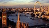 Londra'ya Giriş 1001
