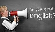 İngilizceniz Hangi Seviyede?
