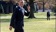 ABD Başkanı Obama'nın Tercihi Halâ BlackBerry