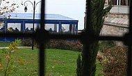 'Süleymaniye'de Restorasyonu Yapan Şirket Feshane'ye de Kaçak Kafe Yaptı'