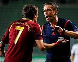 Trabzonspor-Metalist Maçının Hakemi Açıklandı!