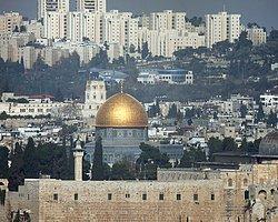 Kudüs Sorunu'nu Görmezden Gelmenin Bedeli | John Bell (*) | Al Jazeera