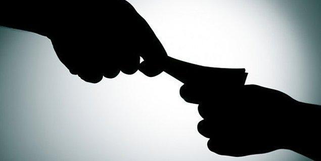 """""""Özel sektör rüşvet-hediye ile kamu sektörü üzerinde etkili"""""""