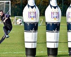 Anderlecht, Galatasaray'a Hazır