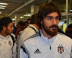 Beşiktaş Yunanistan'a Gitti