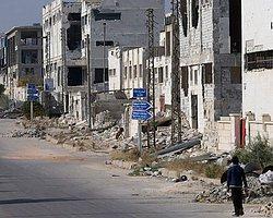 Suriye'nin 'Dondurulmuş' Bölgeleri | Abdulcelil El Merhun | Al Jazeera