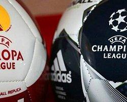 Şampiyonlar Ligi ve Avrupa Ligi Maçlarının Yayın Hakkını Türk Telekom Satın Aldı