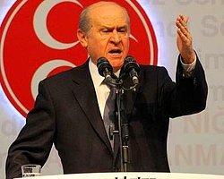Ve Bahçeli Tunceli'ye Gidiyor: 'Ankara'daki Sözlerimi Tekrarlayacağım'
