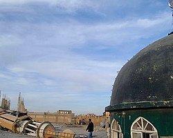 Rakka'da Hava Saldırısında Ölenlerin Sayısı 170'e Yükseldi