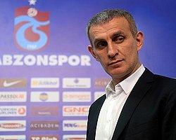 Hacıosmanoğlu'ndan Beşiktaş Açıklaması