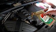 Motor yağı nasıl değiştirilmelidir?