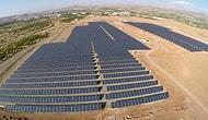 Türkiye'nin En Büyük Güneş Enerjisi Santrali Malatya'da Kuruldu