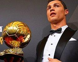 Real Madrid ve Platini Arasında 'Altın Top' Gerginliği