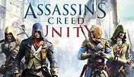 Assassin's Creed: Unity'den Performans Yaması