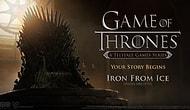 Game Of Thrones Oyununun Çıkış Tarihi Belli Oldu